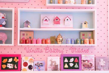 Vanilla Bakery Milano