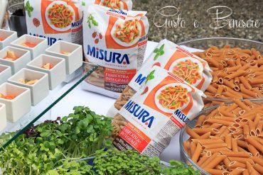 Pasta Misura
